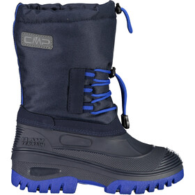CMP Campagnolo Ahto WP Snow Boots Kids b.blue-royal